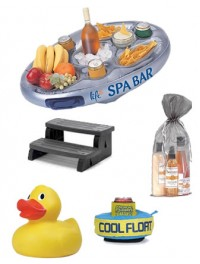 Hot Tub Accessories (11)
