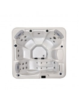 Coniston 13AMP Plug and Play Hot Tub