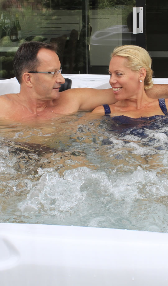 About Pool Hot Tubs